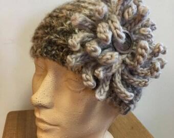 Kit, headband, neck warmer