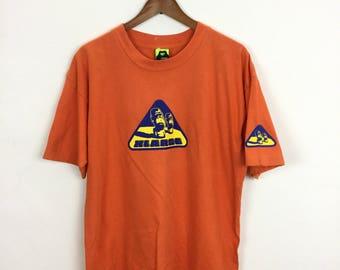 Vintage Xlarge Brand T Shirt Size L Stussy Supreme Streetwear
