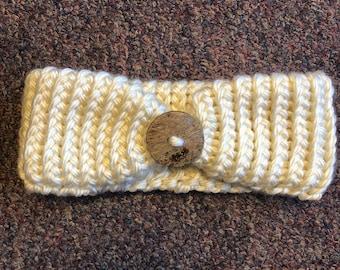 Womens winter headband