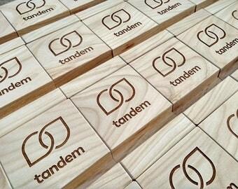 Engraving Service. Personal Engraving. Logo Engraving. Name Engravings. Personalized Wood Gift.