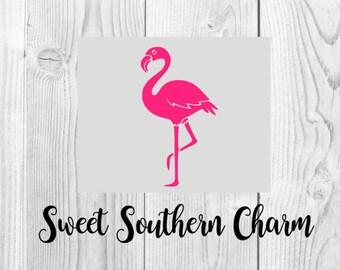 flamingo svg - flamingo - svg file - svg files