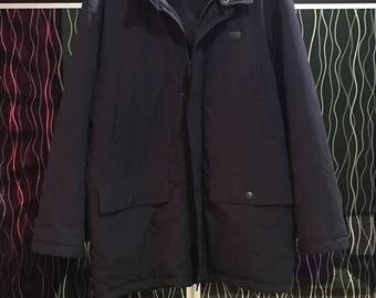 Lacoste Jacket Button & Zipper (Logo)