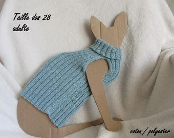 for adult sphynx cat sweater