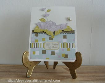 Card - Birthday card - celebrate friendship