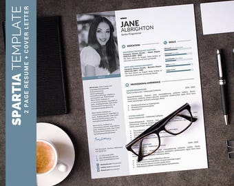 Skills To Put On Resumes Pdf Resume Design  Etsy Resume Services Seattle Excel with Video Resume Examples Word  Boston College Resume