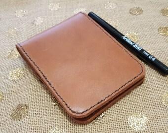 Top Pocket, Flip Up Notebook