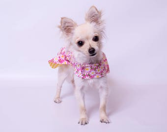 Reversible Dog Dress