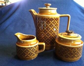 Ceramic Coffee Server Set