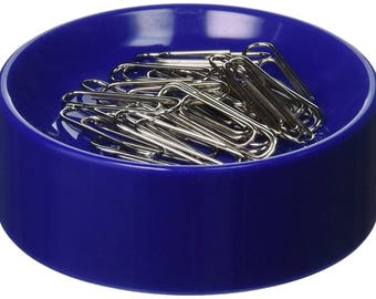 Clipwell Magnetic Clip Holder - Blue