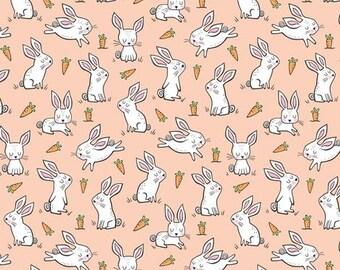 Easter Bunny Pet Bandana *PREORDER*