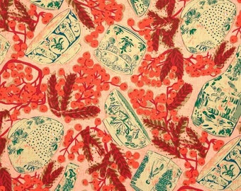Japanese PAatchwork MISAKI for Rowan fabric
