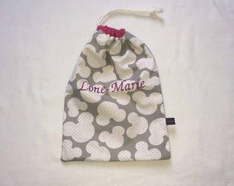 Bag Bag Wish name name