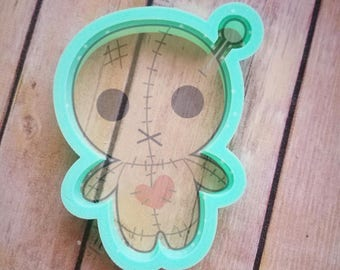 voodoo doll cutter