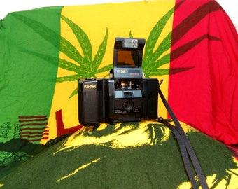 RARE!!! Vintage 80's Camera Kodak VR35 K10  Auto Focus