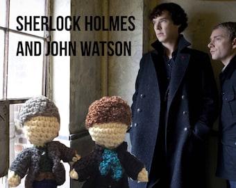 Sherlock and Friends