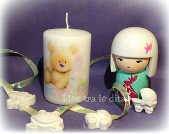 Candle Baby