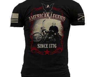 American Legend t-shirt