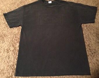 Vintage Tool band tee/t-shirt