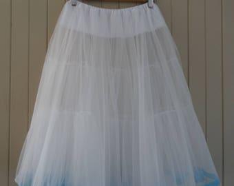 Petticoat/ net skirt/ size S