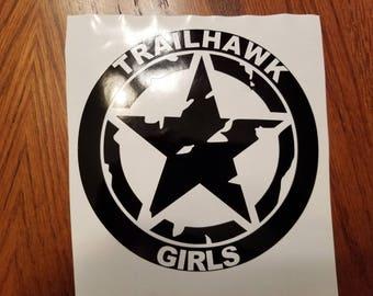 Trailhawk Girls Star