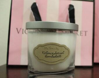 Victoria Secret Bombshell Soy Candle