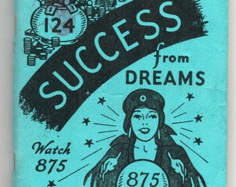 Stella's Success from Dreams 124 paperback book