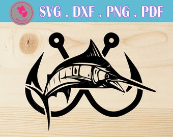 fishing svg fishing svg file fishing logo svg fish svg fish svg file fish with hook svg hook svg file beach svg file fishing dxf file vector