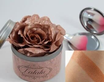 Nude Blush, Mineral Blush,Vegan Blush, Gifts for her, Girlfriend gift, bridesmaid gift, bridal shower gift, blush powder, cheek blush