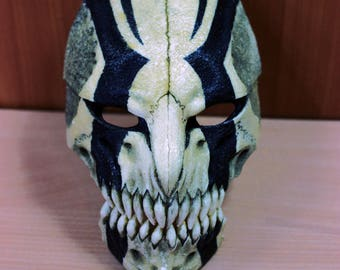 "Mask ""Ichigo Kurosaki "" Bleach"