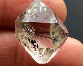 Herkimer Diamond ~ AAA+ Grade From New York ~  ( 6gm / 25mm )