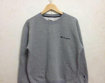 Vintage 90's Champion Sweatshirts Size L