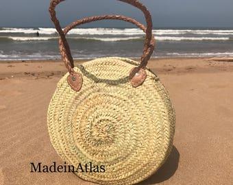 Order for 10-Moroccan basket