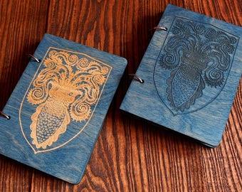Coat of arms Greyjoy