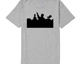 Mystery Science Theatre 3000 MST3K T Shirt Clothes Many Sizes Colors Custom Horror Halloween Merch Massacre
