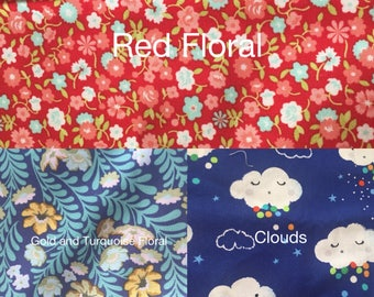 Fabric Choices for Bonne, Bibs, and Shoe Interiors
