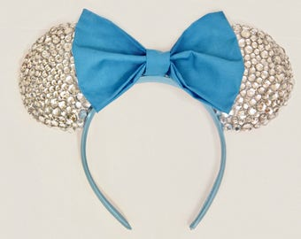 Cinderella Disney Ears