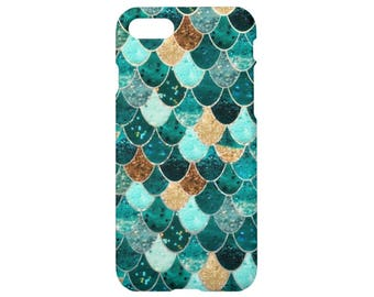 iPhone 7 case Mermaid Squama iPhone 7 plus case iPhone 6s case iPhone 6 iPhone 6s plus iPhone 6 plus iPhone 5s case iPhone SE iPhone 4s cas