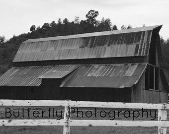 Bayfield Barn