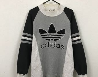 Vintage Adidas Big Logo