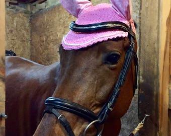 Beaded ~ Custom Made to Order Bonnet
