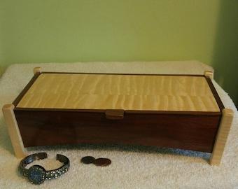 Jewerly box Custom Handmade
