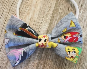 Legend of Zelda Bow