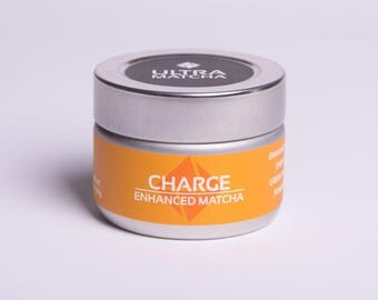 Ultra Matcha Charge Enhanced Matcha Green Tea