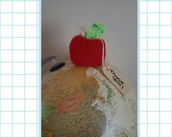 Teacher apple gift