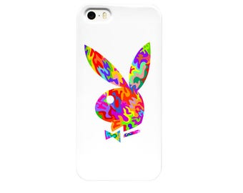 Playboy Phone Case - iPhone 6 Plus Case - iPhone 6 case - iPhone 5 Case Samsung Galaxy S3 S4 S5 S7