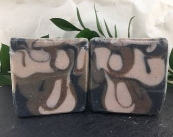 Into The Woods Vegan Cold Process Bar Soap