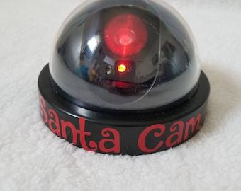 Santa Cam