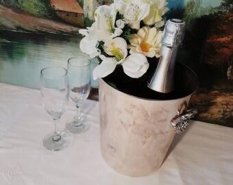 Vintage Seau à champagne