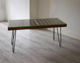 Typecase Table (Small)