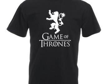 Game of Thrones Hear Me Roar Inspired T-Shirt